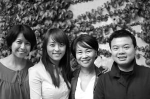 EJK Accounting & Tax Team