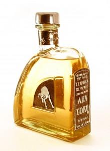 Aha Toro artisenal tequila