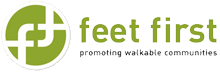 Feet First: promoting walkable communities