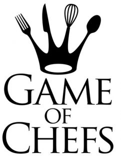 Game of Chefs fundraiser for SGBN